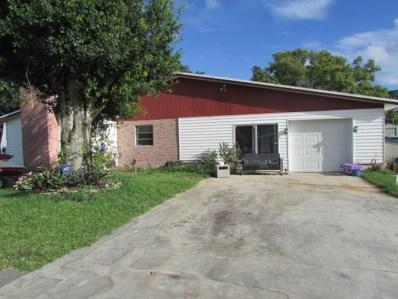 341 Melton Drive, Fort Pierce, FL 34982 - MLS#: RX-10441422