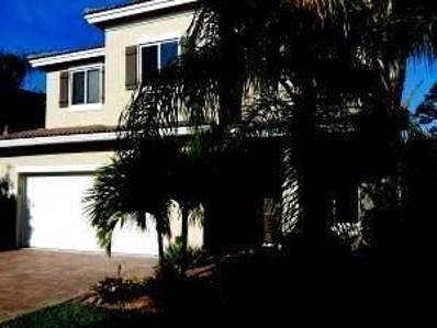 2913 SW Venice Court, Palm City, FL 34990 - MLS#: RX-10441423