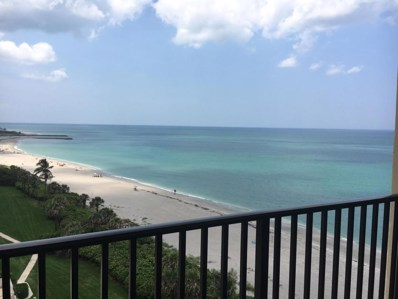 300 Ocean Trail Way UNIT 1001, Jupiter, FL 33477 - MLS#: RX-10441425