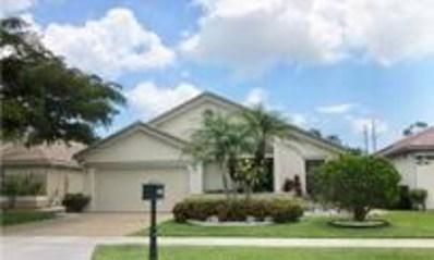21386 Bridge View Drive, Boca Raton, FL 33428 - MLS#: RX-10441433