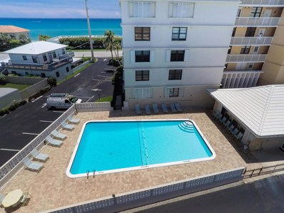 911 Ocean Drive UNIT 106, Juno Beach, FL 33408 - MLS#: RX-10441436