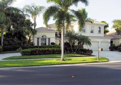 9024 Lakes Boulevard, West Palm Beach, FL 33412 - MLS#: RX-10441466