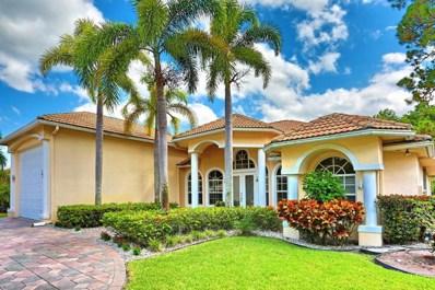 108 Kapok Crescent, Royal Palm Beach, FL 33411 - #: RX-10441500