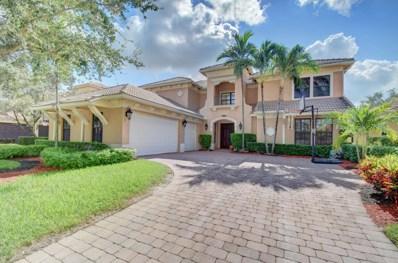 16034 Rosecroft Terrace, Delray Beach, FL 33446 - #: RX-10441518