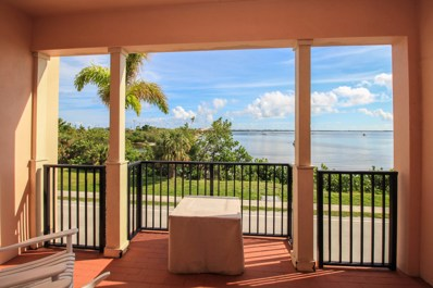 3714 NE Indian River Drive UNIT 203, Jensen Beach, FL 34957 - MLS#: RX-10441519