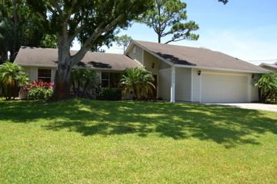 221 SW Pisces Terrace, Port Saint Lucie, FL 34984 - MLS#: RX-10441555