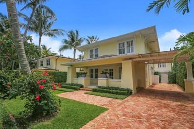 234 Chilean Avenue, Palm Beach, FL 33480 - #: RX-10441558