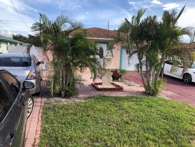 5692 Coconut Road, West Palm Beach, FL 33413 - MLS#: RX-10441566