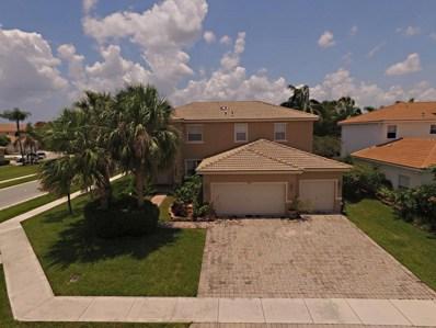 6752 Kaleb Way, Lake Worth, FL 33467 - MLS#: RX-10441571