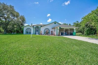 448 SW Rad Court, Port Saint Lucie, FL 34953 - MLS#: RX-10441577