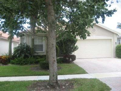 13618 Cambria Bay Lane, Delray Beach, FL 33446 - MLS#: RX-10441578
