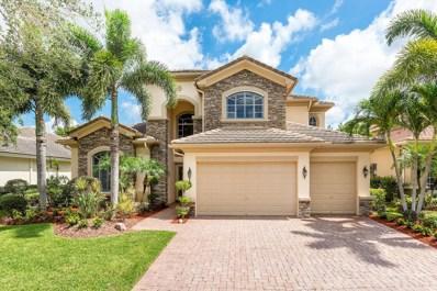 628 Edgebrook Lane, West Palm Beach, FL 33411 - MLS#: RX-10441598