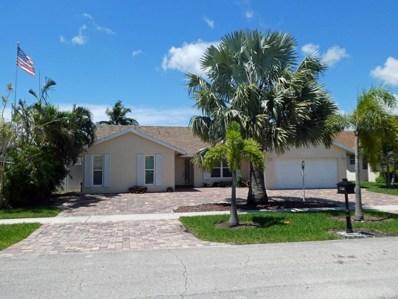 17762 Woodview Terrace, Boca Raton, FL 33487 - MLS#: RX-10441600