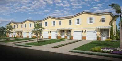 1105 NW 40th Terrace, Lauderhill, FL 33313 - MLS#: RX-10441617