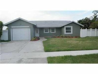 9235 Edgemont Lane, Boca Raton, FL 33434 - MLS#: RX-10441619