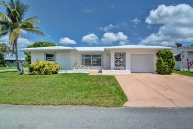 4904 NW 48th Avenue, Tamarac, FL 33319 - MLS#: RX-10441669
