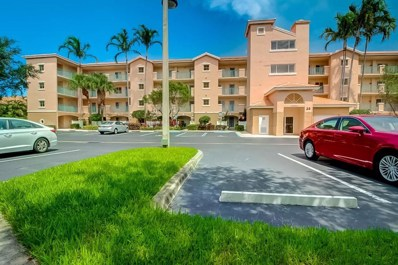 12540 Majesty Circle UNIT 403, Boynton Beach, FL 33437 - MLS#: RX-10441672