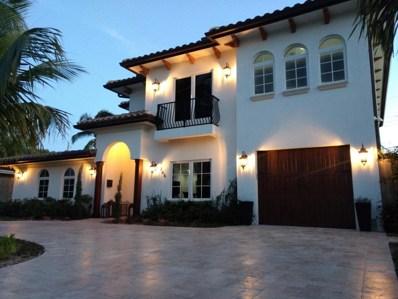 766 NW 7th Drive, Boca Raton, FL 33486 - MLS#: RX-10441680