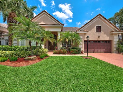145 Oakwood Lane, Palm Beach Gardens, FL 33410 - MLS#: RX-10441683