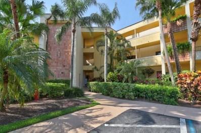 7520 La Paz Boulevard UNIT 309, Boca Raton, FL 33433 - MLS#: RX-10441708