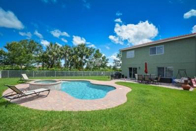 4873 SE Chiles Court, Stuart, FL 34997 - MLS#: RX-10441723