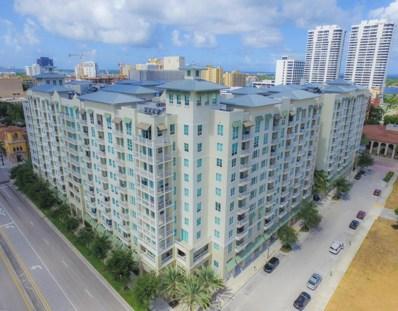 480 Hibiscus Street UNIT 736, West Palm Beach, FL 33401 - MLS#: RX-10441755