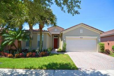 9523 SW Flowermound Circle, Port Saint Lucie, FL 34987 - MLS#: RX-10441796