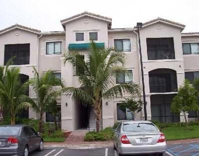 2806 Veronia Drive UNIT 201, Palm Beach Gardens, FL 33410 - MLS#: RX-10441814