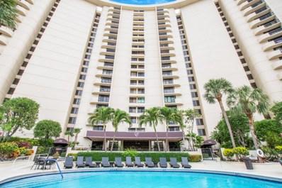 2450 Presidential Way UNIT 605, West Palm Beach, FL 33401 - MLS#: RX-10441825