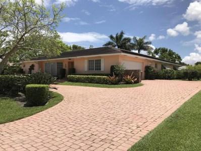 3688 Cypress Street, Palm Beach Gardens, FL 33410 - MLS#: RX-10441842