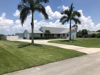 834 Whippoorwill Trail, West Palm Beach, FL 33411 - MLS#: RX-10441880
