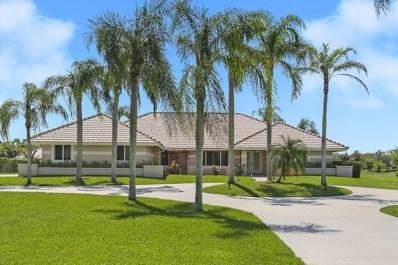 6850 W Kendale Circle, Lake Worth, FL 33467 - #: RX-10441899