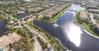 2803 Sarento Place UNIT 110, Palm Beach Gardens, FL 33410 - MLS#: RX-10441900