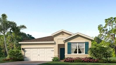 6077 Wildfire Way, West Palm Beach, FL 33415 - #: RX-10441906