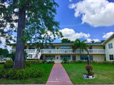189 Durham D UNIT 189, Deerfield Beach, FL 33442 - MLS#: RX-10441942