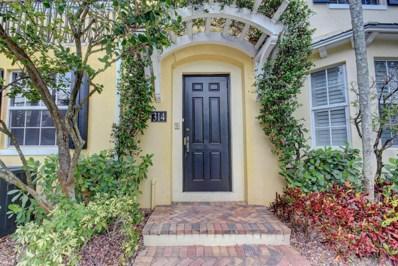 314 Tuxedo Lane, West Palm Beach, FL 33401 - MLS#: RX-10441958