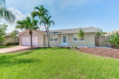 4215 Robert Street, Tequesta, FL 33469 - MLS#: RX-10441973