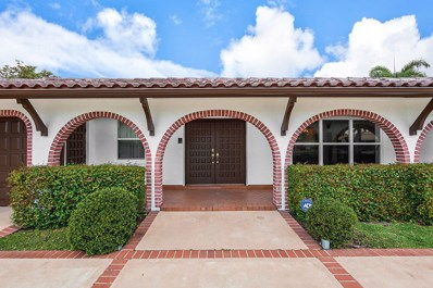 383 Denny Court, Boca Raton, FL 33486 - MLS#: RX-10441978