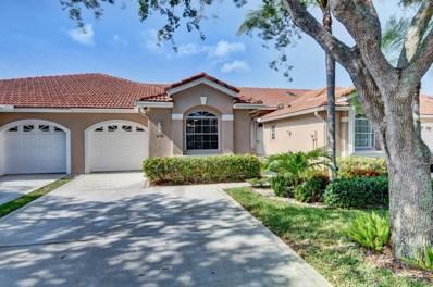 8130 Via Di Veneto, Boca Raton, FL 33496 - MLS#: RX-10441981