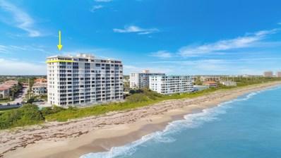 840 Ocean Drive UNIT Ph-A, Juno Beach, FL 33408 - MLS#: RX-10441988