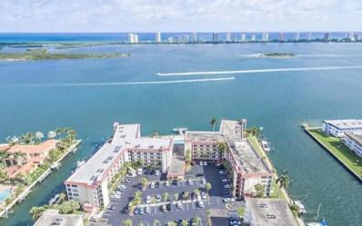 105 Paradise Harbour Boulevard UNIT 412, North Palm Beach, FL 33408 - #: RX-10441998
