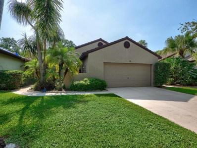 76 N Ironwood Way N, Palm Beach Gardens, FL 33418 - MLS#: RX-10442013