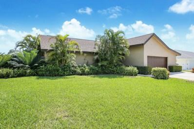 4297 Juniper Terrace, Boynton Beach, FL 33436 - MLS#: RX-10442060