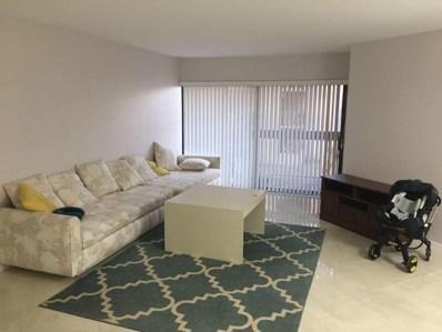 1880 N Congress Avenue UNIT 201, West Palm Beach, FL 33401 - MLS#: RX-10442065