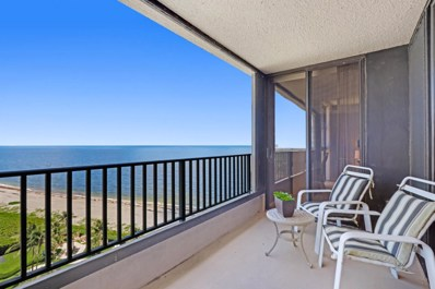 450 Ocean Drive UNIT Ph4, Juno Beach, FL 33408 - MLS#: RX-10442116