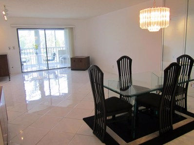 7300 Amberly Lane UNIT 309, Delray Beach, FL 33446 - MLS#: RX-10442132