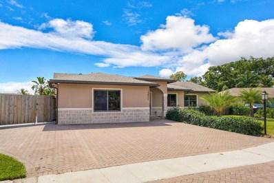 19407 Dakota Court, Boca Raton, FL 33434 - MLS#: RX-10442136