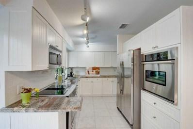 715 Aurelia Street, Boca Raton, FL 33486 - #: RX-10442152