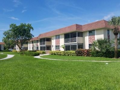 22755 SW 66 Avenue UNIT 205, Boca Raton, FL 33428 - MLS#: RX-10442194