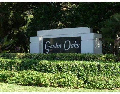 4096 Old Oak Drive, Palm Beach Gardens, FL 33410 - MLS#: RX-10442200